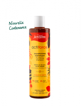Shampooing ACTIFORCE