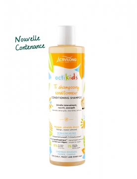 Ti Shampooing Conditionneur Actikids