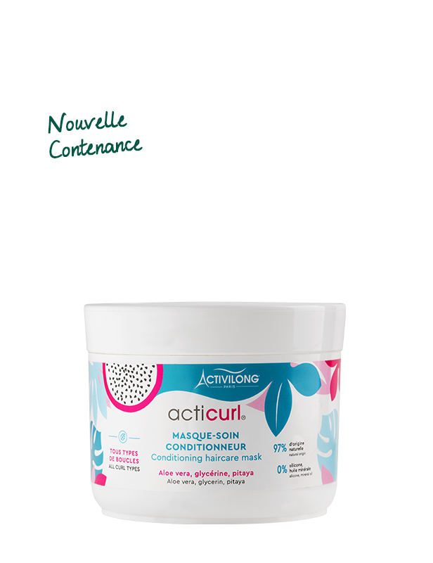 Conditioning Haircare Mask Acticurl