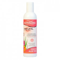 NATURAL TOUCH Conditioning Shampoo