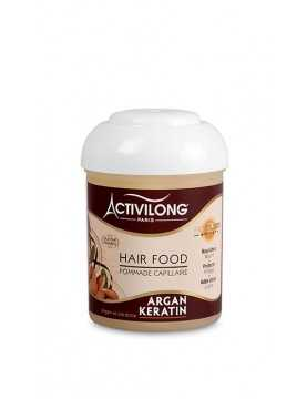 Hairfood ACTILISS SMOOTH